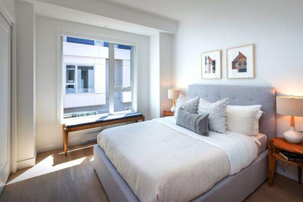 Kai-bedroom